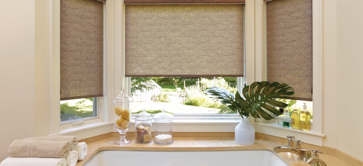 Screen Dual Amp Solar Shades Colorado Custom Blinds