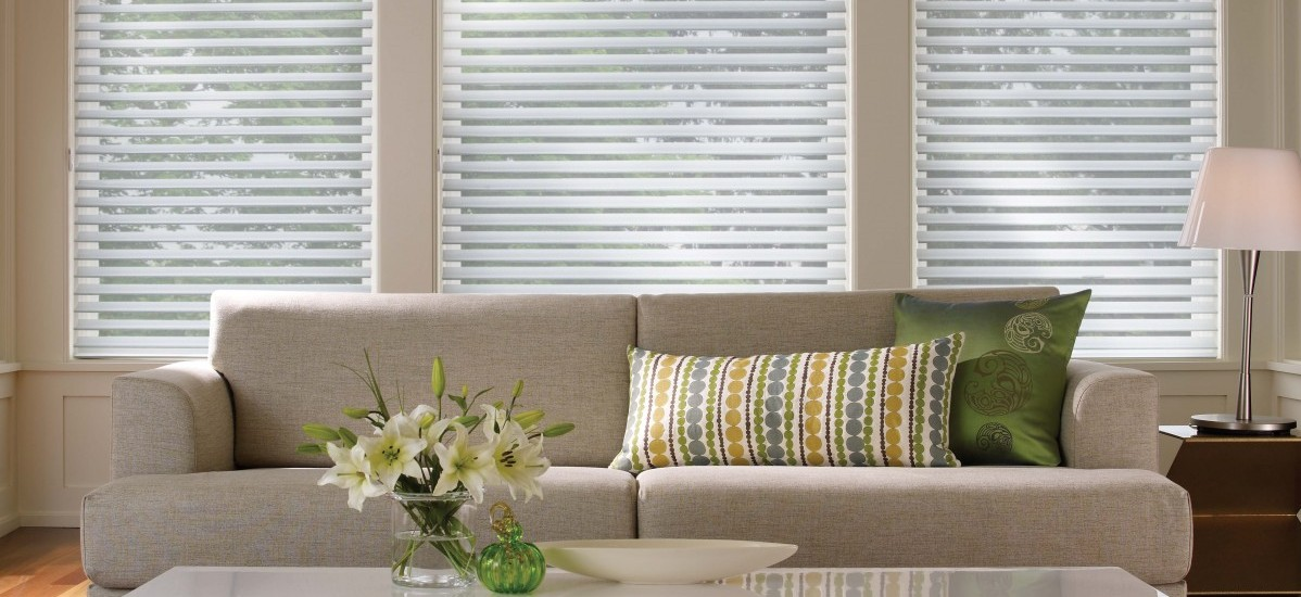 New View Blinds & Shutters can help you create your dream home environment with a full line of high-quality custom window coverings from Hunter Douglas and many other manufacturers. Look through our products and see the huge selection of window coverings we bring to you. We have lots of information including pictures and videos on most of our products to help you in your buying decision.