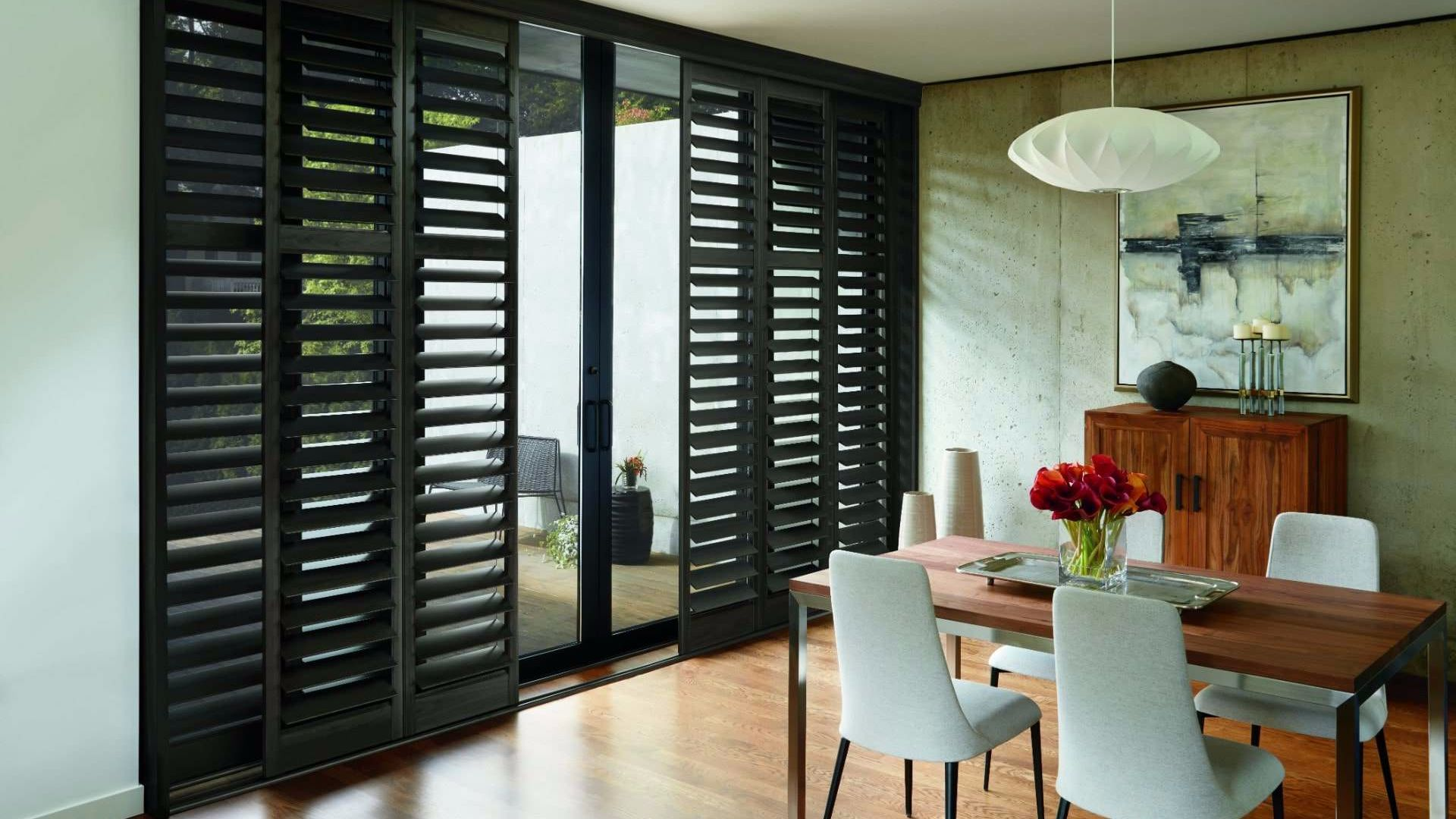 Budget Blinds Canada offers custom blinds, shades, shutters and other window coverings. Sign up today for a free in-home consultation.