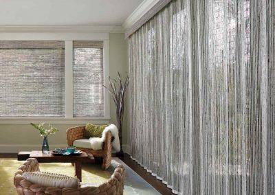 woven-wood-drapery